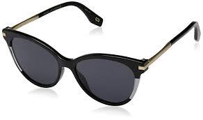 <b>Marc</b> Jacobs <b>Women's</b> Marc295s <b>Polarized</b> Cateye <b>Sunglasses</b> ...