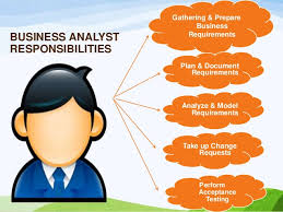the business analyst role toluleke laguda pulse linkedin ba roles and responsibilities