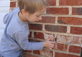 brick wall mystery solved ina