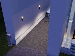 Invisible Lights Sims 3 Mod The Sims Crappy Lighting On Multi Story Walls