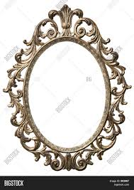 antique oval picture frames. Old Oval Picture Frame · Antique Element Frames