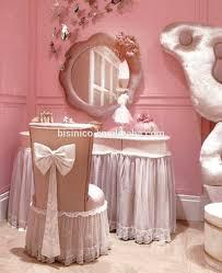 Sofa Chair For Bedroom European Modern Style Fancy Heart Shape Pink Girls Mini Sofa Chair