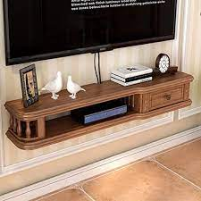 floating shelves for dvd player you ll