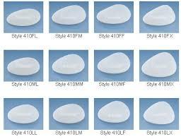 Gummy Bear Implant Size Chart Gummy Bear Implants Gummy Bear Implants Gummy Bears