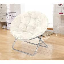 Mongolian Fur Papasan Chair - Free Shipping Today - Overstock.com - 20099065