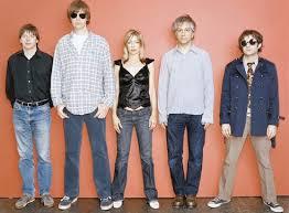 <b>Sonic Youth</b> reissue <b>Murray</b> Street, Sonic Nurse & Rather Ripped