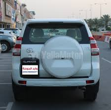 Toyota Land Cruiser Prado TXL 2016 Car for Sale in Doha