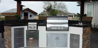 outdoor kitchens sugar land tx