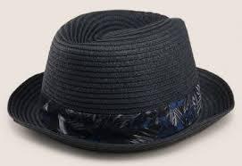 <b>Шляпа</b> мужская <b>Armani Exchange</b> модель 954067-8P321-51035