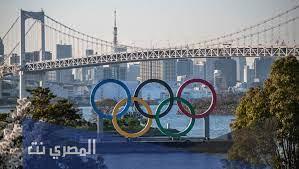 متى موعد بدأ اولمبياد طوكيو 2021 - المصري نت