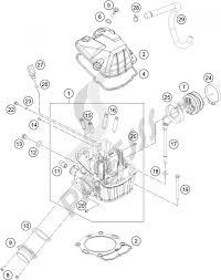2006 Ktm 450 Wiring Diagram