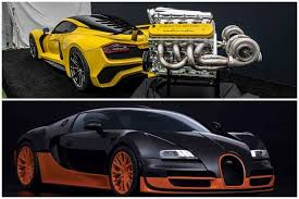 It has the fastest acceleration speed, reaching 60 mph in 2.5 seconds. Photos Fasten Your Seatbelts These Are The Fastest Cars In The World The Financial Express Page 6
