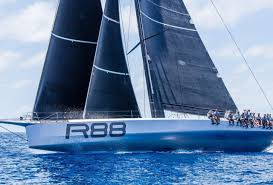 Fastest Sailboat Hull Design This Is The Next Frontier In Racing Sailboat Design