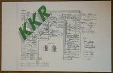 items in kevin kay aston parts shop on aston martin db5 large laminated wiring diagram