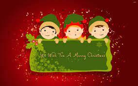 Christmas Elf Wallpapers - Top Free ...