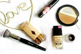 everyday makeup routine cur favourites