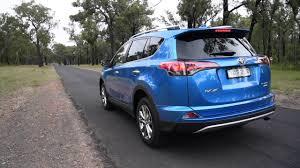 2016 Toyota RAV4 D-4D diesel 0-100km/h & engine sound - YouTube