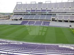 Amon Carter Stadium Section 232 Rateyourseats Com
