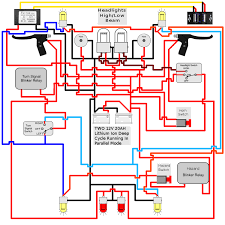 motor trike wiring diagram wiring diagram basic