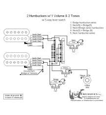 guitar wiring diagram 2 humbucker guitar image 2 humbuckers 1 single coil 5 way switch wiring wiring diagram on guitar wiring diagram 2