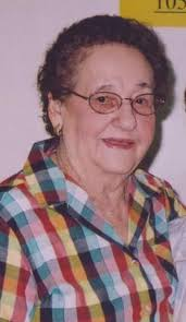 Aline Smith Obituario - Marrero, LA