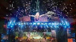 Luxor Seating Chart Mindfreak Criss Angel Mindfreak Magic Show Planet Hollywood Resort