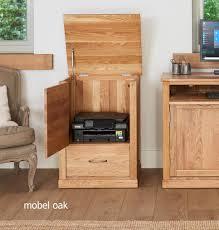 mobel oak hidden home. Baumhaus Mobel Oak Hidden Home Office. Printer Cupboard Office P