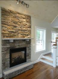 gas-fireplae-with-cultured-stone-surround