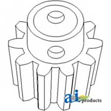 hitch drawbars for industrial reliable aftermarket parts pinion gear