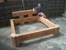 platform bed frame plans for awesome best 20 bed frame plans ideas on platform bed