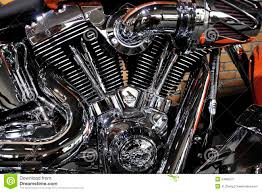 harley davidson motorcycle engine editorial photo image 24990271
