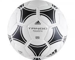 <b>Мяч футбольный Adidas Tango</b> Pasadena 656940 р. 5