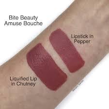 amuse bouche lipstick by bite beauty
