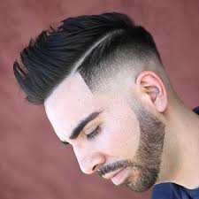 25 New Best Cool Mens Haircuts