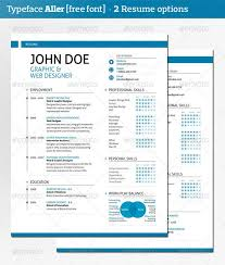 The Resume Template That Will Get You Job You Want Pinterest