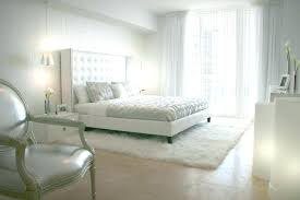 fascinating fluffy rugs for bedroom sets white bedrooms white furry rug rugs table lamp grey fluffy