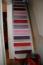 Painted Stairs Painted Stairs B L O G M A T T