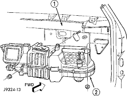 similiar 2001 dodge ram heater core replacement keywords ram 1500 wiring diagram besides dodge ram 1500 heater core replacement