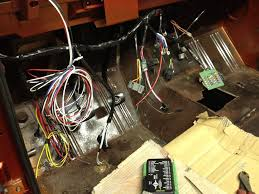 bronco cen tech wiring harness bronco database wiring coloradoclassicbroncos com view topic intro and 66 resto mod