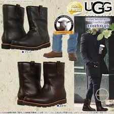 mens boots uk 7 68016 5d6fb where to ugg stoneman leather 1006046 2c251 b09ec