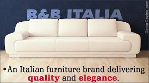 top italian furniture brands. Top Italian Furniture Brands