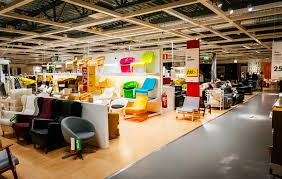 ikea exec declares the world has hit peak home furnishings