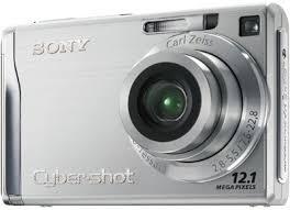 sony cybershot camera 12 1 megapixel. sony cybershot dsc-w200 camera 12 1 megapixel