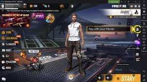 Berbeda dengan pubg, game ini memiliki hero tertentu seperti moba. Using Keyboard Control To Play Free Fire On Pc With Noxplayer Noxplayer