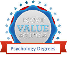 best value colleges for a psychology degree best value schools 50 best value colleges for a psychology degree