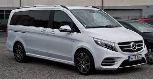 Now, its presence in xxl format is even more stylish and dynamic. Mercedes Benz Vito Wikipedia
