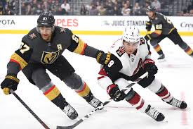 Arizona Coyotes Depth Chart An Educated Guess At The Coyotes Opening Night Roster The