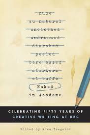 Naked In Academe Ebook By Mcclelland Stewart 9780771083884