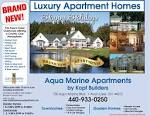 Brand New at Aqua Marine: Luxury Apartments by Kopf Builders - The ...