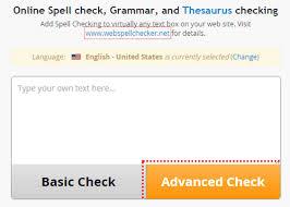 best grammar and punctuation checker tools spellchecker online grammar checker